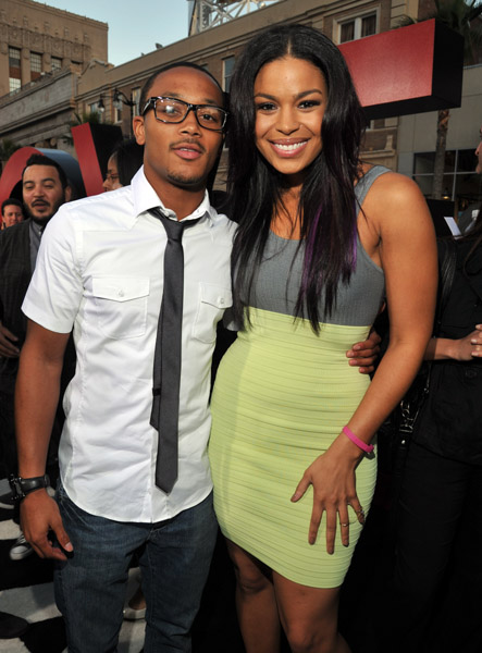 jordin sparks dating romeo Jordin sparks became known for holding out giving up the goods until marriage now, she's jordin sparks is marriedwith a baby on the way she and she's dated a few singers in the business -- from steph jones to jason derulo -- but those long term relationships didn't lead to marriage like this one.